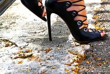 My Style / by Ni-Yolka Harris