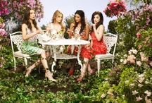 Pretty Little Liars / My favorite show .