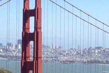 I Left My Heart In / San Francisco/Bay Area fav's / by Sara McDuffee