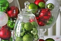 Christmas Ideas / by Caryn Byrnes