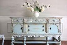 Furniture  / by Margaret Burns