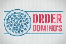 Our Products / by Domino's Pizza