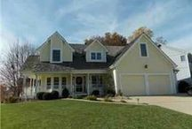 Featured Properties / A sampling of homes for sale in our market!