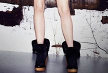 Closet Inspo / Inspiration Page for Style Savvy Fashion Forward Blog Cozy Closet