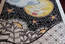 Pattern Ideas / by Melinda Butcher