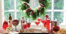 Christmas / Christmas Christmas Christmas!!! Christmas decorating, baking, wrapping... etc etc.