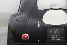 Cars / by Limestone & Boxwoods