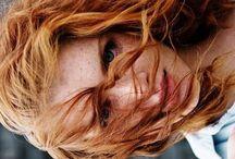 Hair <3 / braid it, curl it, straighten it, wave it / by Maddie Rheinheimer