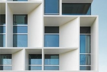 architecture | exteriors / by xiomiandrea