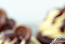 Sweet Recipes / Recipes for all things sweet--cookies, cupcakes, brownies, cakes, you name it.