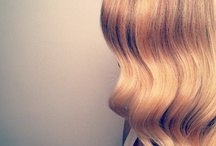 Beauty + Hair / by Lefty Lu