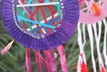 Nanny Crafts/ Activities