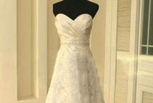 Wedding- Dress and Accessories