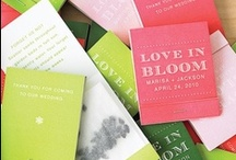 Wedding- Gifts and Favors