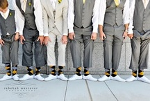 Wedding- Groom Attire