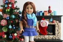 Fun with Dolls - Crafts and Projects