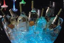 Party Ideas  / by Kristen Pelura
