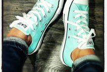 Shoes, shoes, shoes / by Megan DeRosso