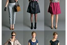 Fashion - Outfits / Outfits that I love.  / by Kathleen
