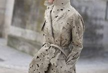 Fashion - Jackets / Jackets (of all types) that I love. / by Kathleen
