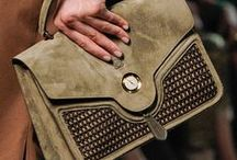 Fashion - Bags / Bags (of all types) that I love.  / by Kathleen