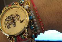 Relojes / Relojes que me gustan
