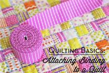 Quilting / by Diana Nolan