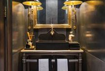 Bathroom / by Susan York