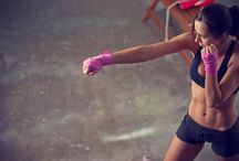 Health & Fitness / Be the best you, inside & out. / by Kathleen