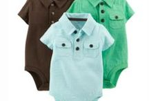 Fashion - Future Baby / Everything to style my future little one. / by Kathleen