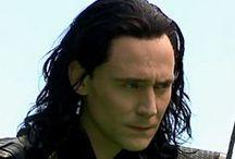 Tom / Tom Hiddleston