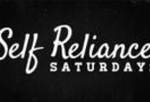 Self Reliance / Every Saturday, we'll be sharing tips and tricks to help you become more self-reliant. Learn new things about physical, spiritual, and financial self-reliance from professionals, Church leaders, and people like you. / by Mormon Channel