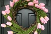 Easter / Lots of great Easter decor ideas, projects, activities, and more.
