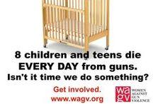 FACTS: Children and Guns