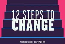 "12 Steps to Change / http://bit.ly/1U8TGom It's time for a conversation about the reality of addiction and the power of recovery. ""12 Steps to Change"" is a 12-part video series that follows real people fighting to overcome addictions of all kinds. Experience their stories of hope as they take steps to change their lives. For additional resources, visit addictionrecovery.lds.org / by Mormon Channel"