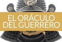 """Libro El Oráculo del Guerrero / Consigue el libro """"El Oráculo del Guerrero"""" en formato online, físico e digital en variados formatos, incluyendo PDF y ePub."""