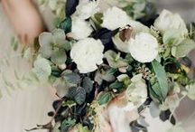 BLACK WEDDING INSPIRATION