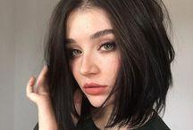 Cabelos lindos/Hair