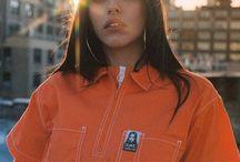 Lourdes Maria/Madonna Style