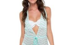 SQ Fashion Swimwear / Swim Quik Fashion Swimwear