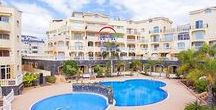 Apartment for sale in Parque Tropical I / https://goo.gl/Nyt4hF  Details of Ref. A1B14275 Price: 184.500€  ONE BEDROOM APARTMENT CONVERTED TO A 2 BEDROOM LOCATED ON THE FIRST FLOOR IN A TRANQUIL RESIDENTIAL COMPLEX A STROLL FROM THE BEACH AND THE CENTER. IT IS BEING SOLD FURNISHED.