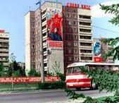 Černobyl & Pripjať