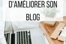 Blogging : ce que j'ai aimé / Je partage ici les articles que j'ai lu, apprécié et qui m'inspire sur la blogosphère.