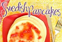Recipes Revamped: Breakfasts / Breakfasts are some of our favorite meals at our house! RecipesRevamped.com