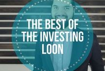 TheInvestingLoon.Com Blog / Stock Market for beginners and stock market tips   This board has a compilation of all the most relevant blog post at The Investing Loon   How to Invest in Stocks