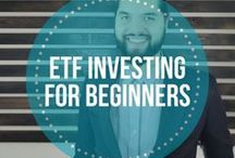 ETF Investing for Beginners / ETF Investing for Beginners   ETF are an amazing tool that will help us achieve our financial goals. Learn all you need about ETF and the Stock Market