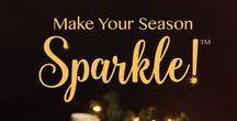 Make Your Season Sparkle
