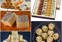 Food Corner / India is a place which is rich in #food Items and sweets.Buy Mouth watering Food Items , Different types of #Sweets available on @silkrute.