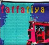 Rajasthan Fatfatiya crafts / Buy online #handloom and #handmade products like #CushionCovers, #LaptopBags, #SlingBags, #pouches and much more on silkrute.com