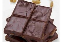 Chocolates & Candies / Buy online #Chocolate: #Organic Chocolates, #Dark Chocolates, Plain White Chocolates, and #Crunch on Silkrute.com